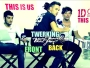 "1D | ""we're really funny"" [humor – This Is Us interviews]"