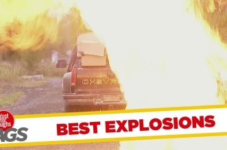Best Explosion Pranks – Best of Just for Laughs Gags