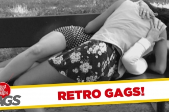 Retro Gags – Best of Just for Laughs Gags