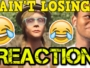 Try Not To Laugh CHALLENGE 16 – by AdikTheOne REACTION!!!